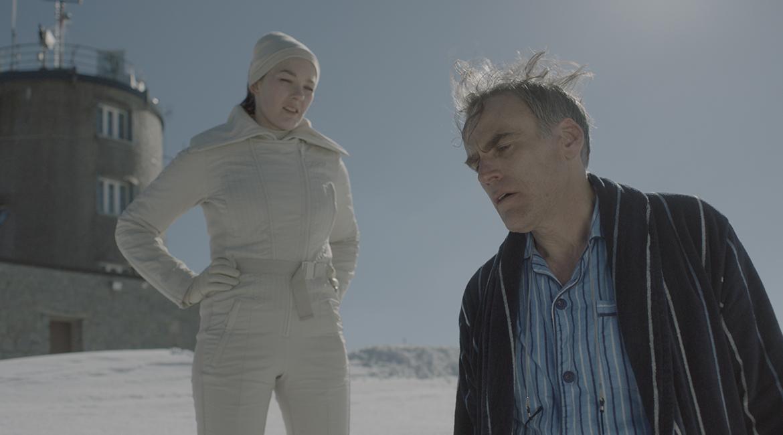 German Films Quarterly 1 2020 CURVEBALL - Berlinale 2020: Berlinale Special