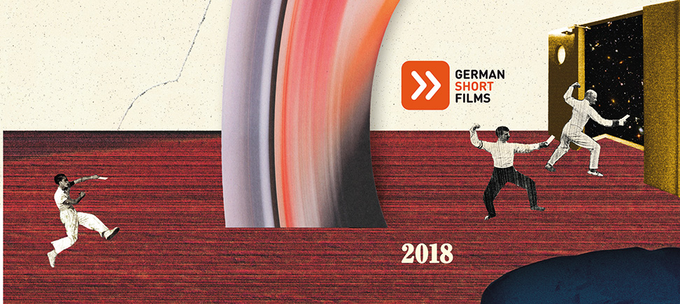 GERMAN SHORT FILMS 2018 (© AG Kurzfilm)