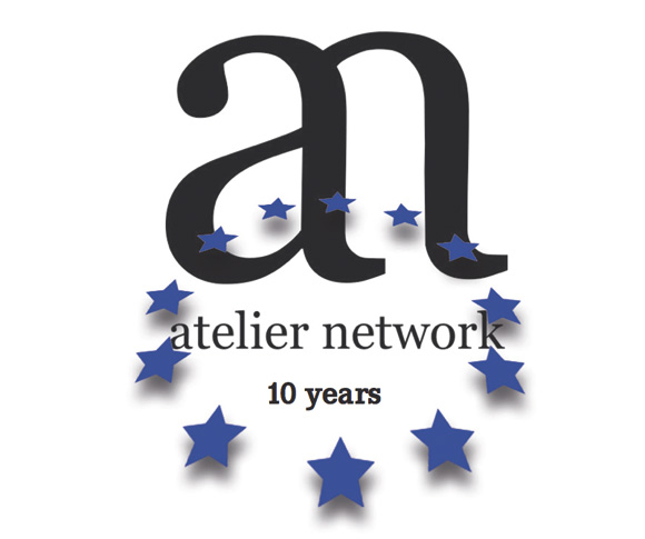 10 YEARS OF ATELIER NETWORK & ARTE COOPERATION