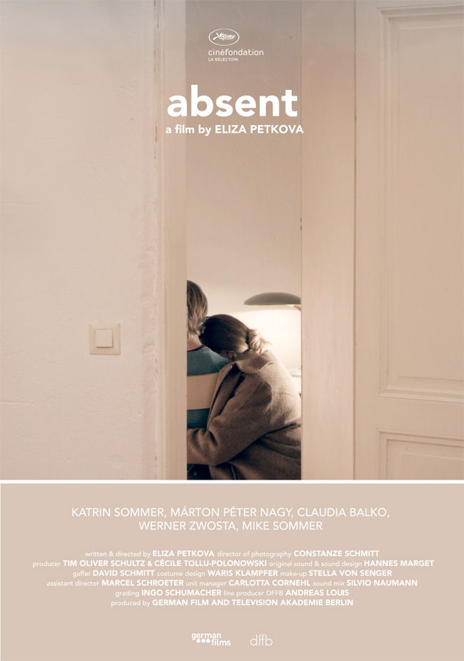 Poster Absent