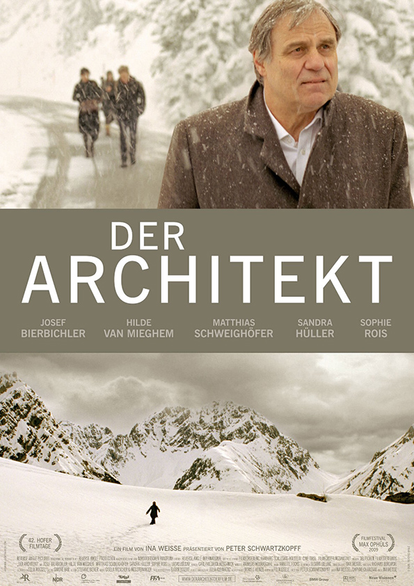 Poster THE ARCHITECT