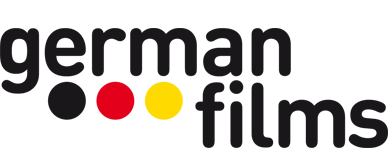 Logo German Films